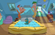 Disney Infinity Phineas and Ferb Toy Box
