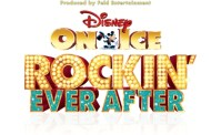 Disney On Ice Rockin Even After