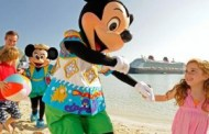 Little Girl gets her Disney Wish