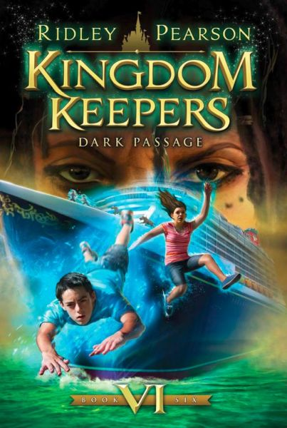 Kingdom Keepers 6