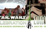 Highlights of Star Wars Celebration Europe and Bonus Footage