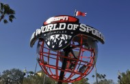"""Lights, Camera, Action"" at ESPN Wide World of Sports Complex at Walt Disney World Resort"