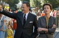 First Look - Tom Hanks as Walt Disney in Saving Mr. Banks