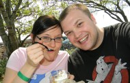 Cool Off On A Hot Disney Day With Delicious ICE CREAM at Walt Disney World
