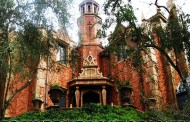 10 Ghoulishly Delightful Haunted Mansion Facts
