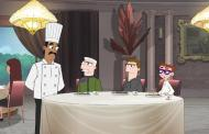 Goldie Hawn and Gordon Ramsey guest star on Phineas and Ferb!