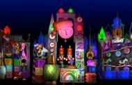 New Surprises at It's a Small World Holiday at Disneyland