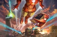 The Iron Man Experience is Coming to Hong Kong Disneyland in 2016