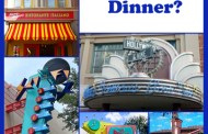 Disney World's Advanced Dining Reservations - Making Sense of the System