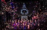 "La Nouba at Walt Disney World Celebrates 15th Anniversary with a ""Magical Moment"""