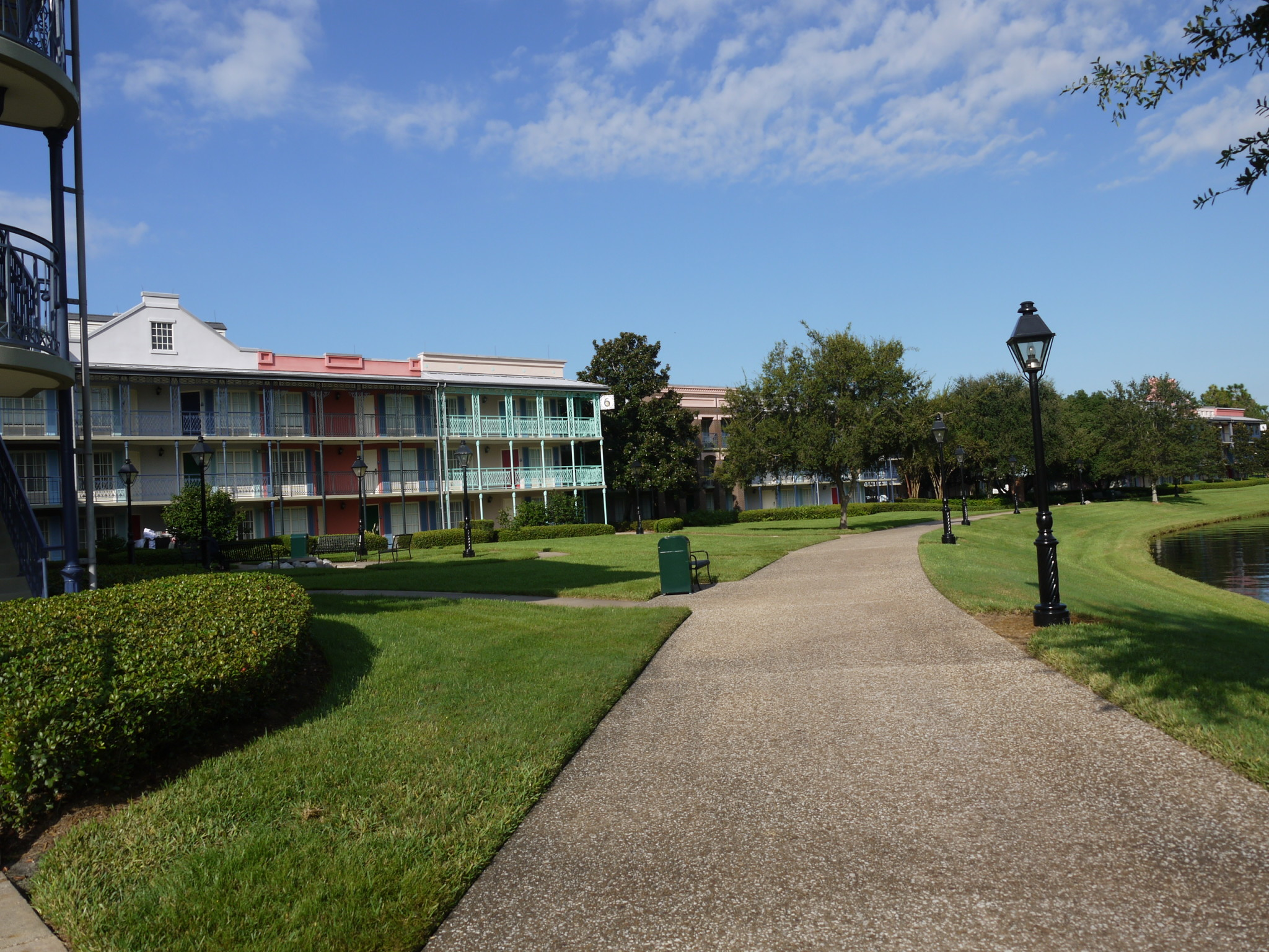 Port Orleans Riverside Vs French Quarter Which Is Right For Me