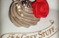 Disney DIY - Make Your Own Be our Guest 'Grey Stuff' At Home