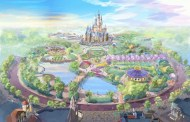 Shanghai Disneyland is Coming in 2015