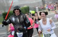 Star Wars 10k and Half Marathon Coming in 2015