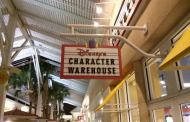 Disney's Character Warehouse: A Diamond in the Rough