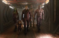 Marvel Unveils 'Gardens of the Galaxy' Trailer