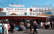 It's a Small World Celebrates 50 Years next month with sing-a-long contest!