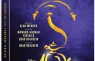 Walt Disney Records Releases Aladdin Original Broadway Cast Recording with Bonus Content