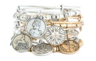 New Alex and Ani Bracelets Coming to Disney Parks