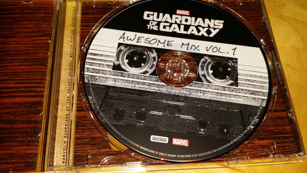 guardians of the galaxy 2 soundtrack tracklist awesome mix vol 2 4