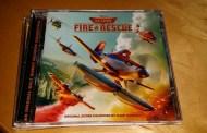 Planes: Fire & Rescue Soundtrack