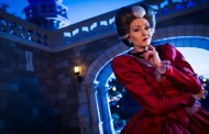 Villains' Sinister Soiree: A Wicked Takeover of Cinderella Castle at Mickey's Not-So-Scary Halloween Party