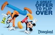 Late winter deals at the Disneyland Resort!