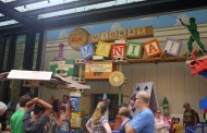 Is Toy Story Midway Mania FastPass+ Only?