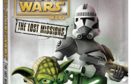 The Clone Wars Is Back! The Lost Missions On Blu-Ray