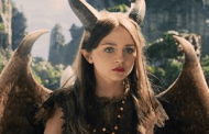 Maleficent's Isobelle Molloy Interview!