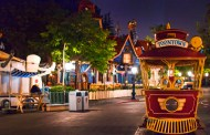 Toontown to be replaced with Star Wars Land at Disneyland Resort?