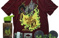 Merchandise for The Twilight Zone Tower of Terror 10-Miler Weekend