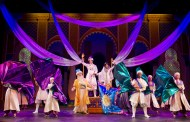 Disney's Aladdin is Coming To Chicago's Cadillac Palace Theatre