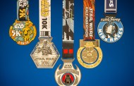 Do or do not, there is no try - runDisney Star Wars medals sneak peek