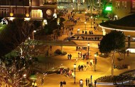 The Downtown Disney District in Disneyland is Full of Fun Beyond the Parks