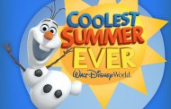 24-Hour Event  To Kick Off 'Coolest Summer Ever' at Walt Disney World & Disneyland