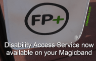 Disney World's Disability Access Service now Linked to MagicBands