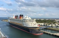 Coast Guard Airlifts Disney Magic Passenger For Medical Attention
