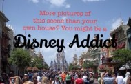 Top 10 Signs You're a Disney Addict
