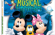 Coming Soon! Mickey Mouse Clubhouse: Mickey's Monster Musical