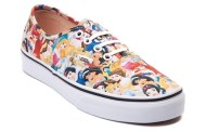 Disney and Vans Release a New Shoe and Clothing Collection