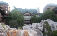 Bungalows are Coming to Disney World's Wilderness Lodge
