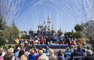 Disneyland Celebrates 60th Anniversary - Announces Million Dollar Program Benefitting Local Nonprofits