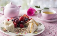Have you Heard about the Perfectly Princess Tea Party at Disney's Grand Floridian Resort & Spa?