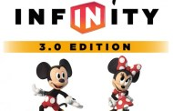 Disney Infinity 3.0 Preview event at Once Upon a Toy in Downtown Disney Marketplace on August 28-29