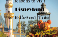 8 Reasons to Visit the Disneyland Resort at Halloween Time