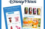New Shop Disney Parks Mobile App allows you to buy Authentic Walt Disney World Resort Merchandise
