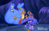 D23 Brings The Magic Of Aladdin To Three Cities