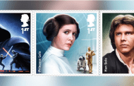 Star Wars Postage Stamps are Coming to the UK