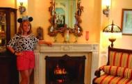 Walt in Walt's Disneyland Footsteps Tour Review